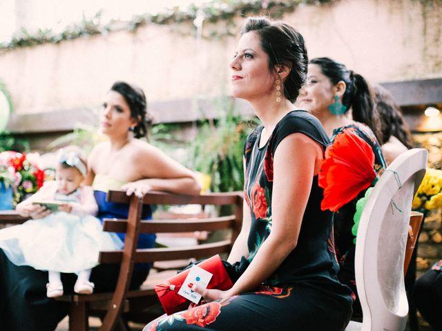 O casamento de Felipe e Cybele em Belo Horizonte, Minas Gerais 90