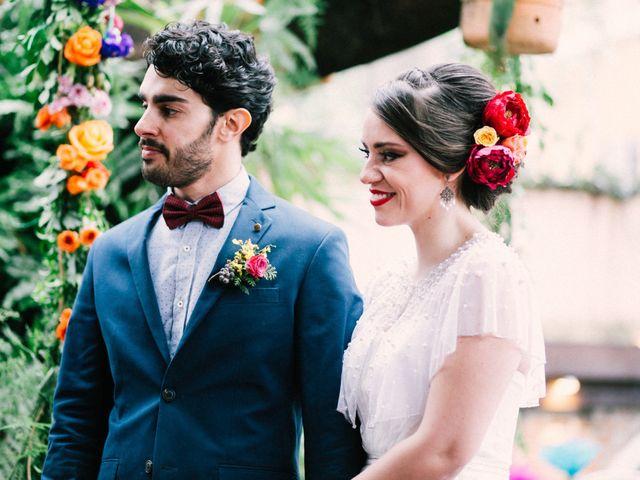 O casamento de Cybele e Felipe