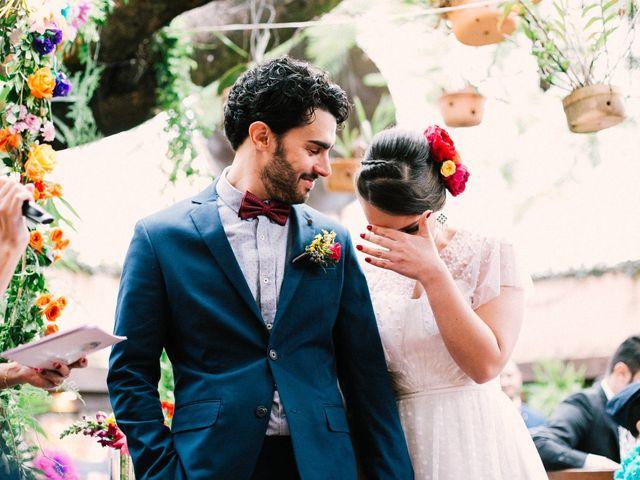 O casamento de Felipe e Cybele em Belo Horizonte, Minas Gerais 91
