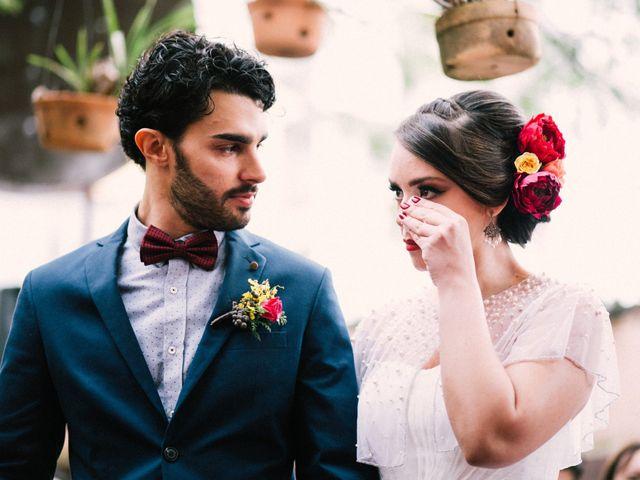 O casamento de Felipe e Cybele em Belo Horizonte, Minas Gerais 92