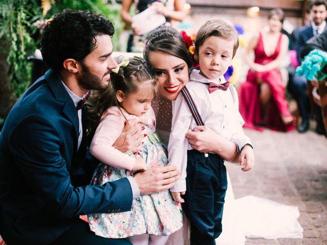 O casamento de Felipe e Cybele em Belo Horizonte, Minas Gerais 95