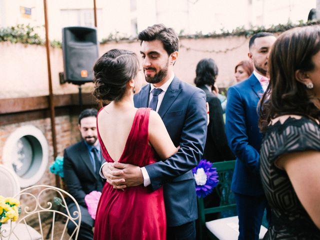 O casamento de Felipe e Cybele em Belo Horizonte, Minas Gerais 101