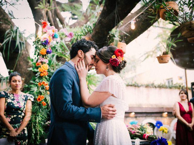 O casamento de Felipe e Cybele em Belo Horizonte, Minas Gerais 1