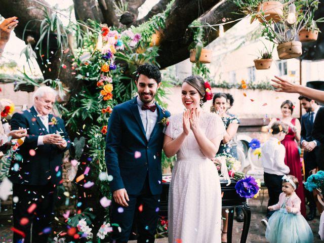 O casamento de Felipe e Cybele em Belo Horizonte, Minas Gerais 2