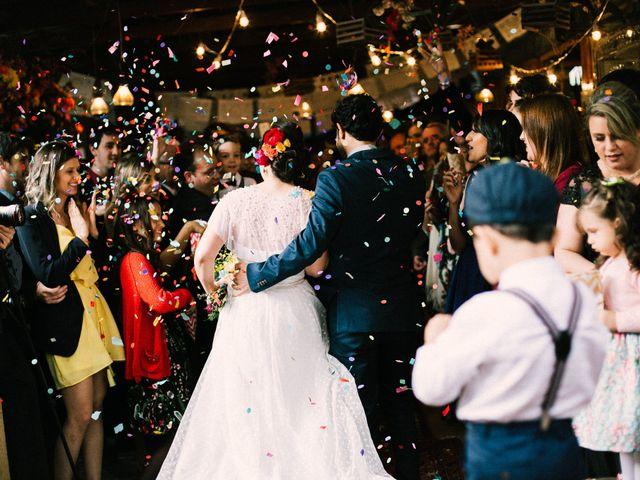 O casamento de Felipe e Cybele em Belo Horizonte, Minas Gerais 107