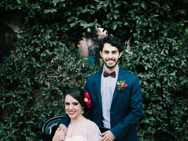 O casamento de Felipe e Cybele em Belo Horizonte, Minas Gerais 108