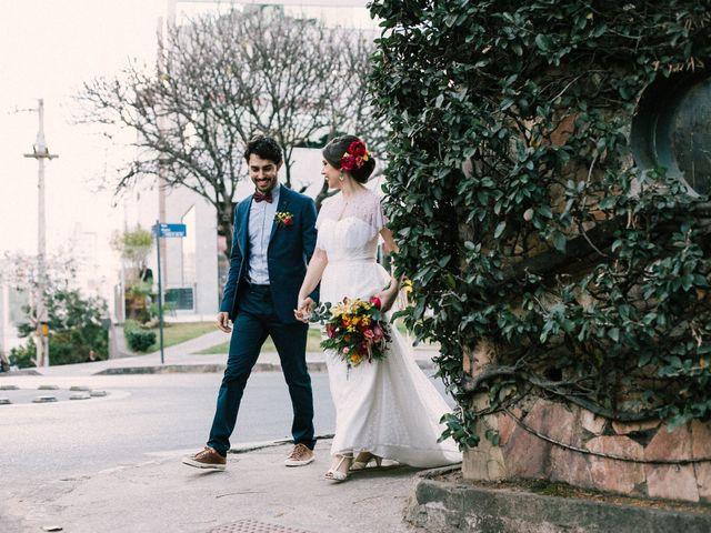 O casamento de Felipe e Cybele em Belo Horizonte, Minas Gerais 110