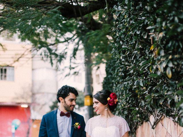 O casamento de Felipe e Cybele em Belo Horizonte, Minas Gerais 111