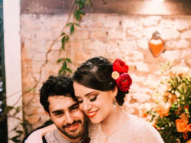 O casamento de Felipe e Cybele em Belo Horizonte, Minas Gerais 115