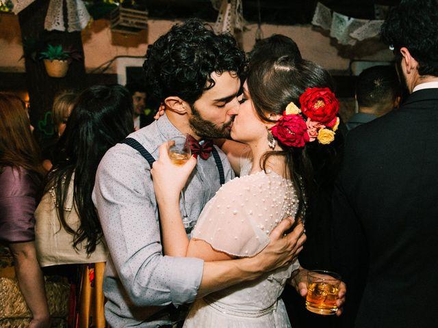 O casamento de Felipe e Cybele em Belo Horizonte, Minas Gerais 123