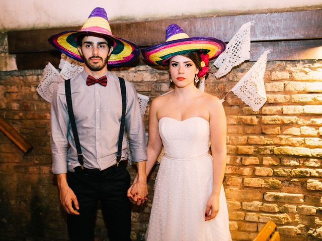 O casamento de Felipe e Cybele em Belo Horizonte, Minas Gerais 128