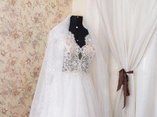 O casamento de Daniella e Luiz Henrique 3