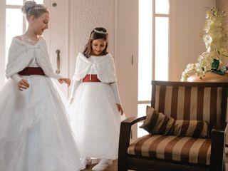 O casamento de Patrícia e André 1