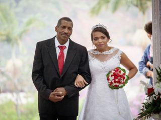 O casamento de Viviane e Carlos 3