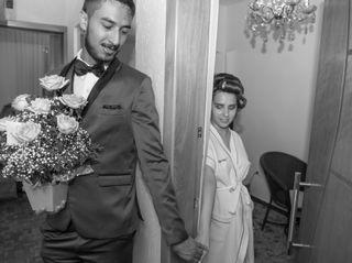 O casamento de Michele e Arthur 2