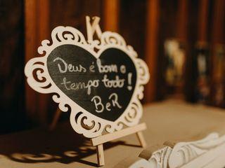 O casamento de Bruna e Renato 1