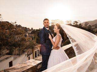 O casamento de Thais e Daniel 2