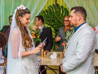 O casamento de Lindy e Thiago 2