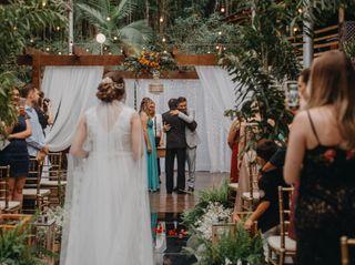 O casamento de Heloíse e Felipe 2