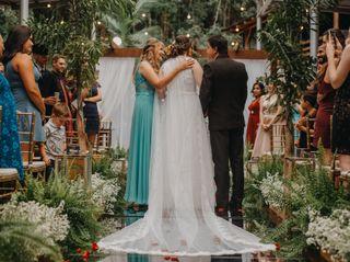 O casamento de Heloíse e Felipe 3