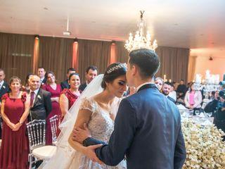 O casamento de Fabyane Maria e Honório Lucas  3
