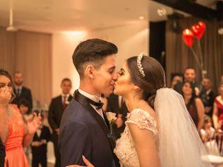 O casamento de Fabyane Maria e Honório Lucas