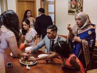 O casamento de Lorrana e Imran 3