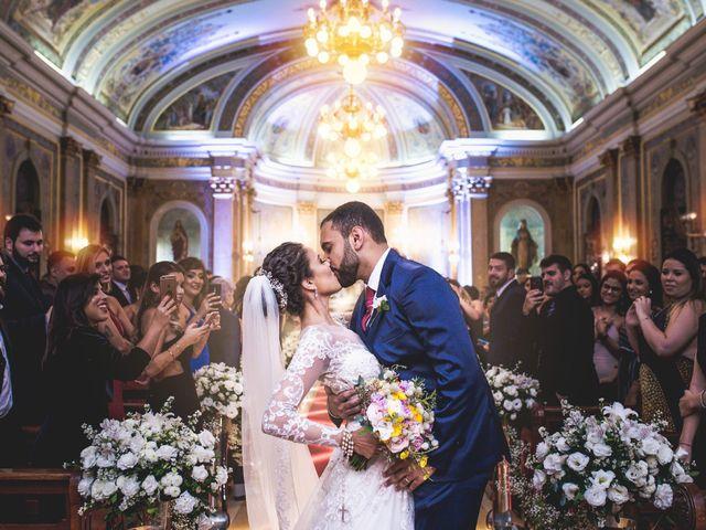 O casamento de Maithê e Rodrigo