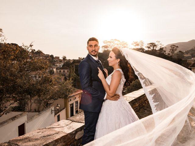 O casamento de Daniel e Thais em Belo Horizonte, Minas Gerais 2