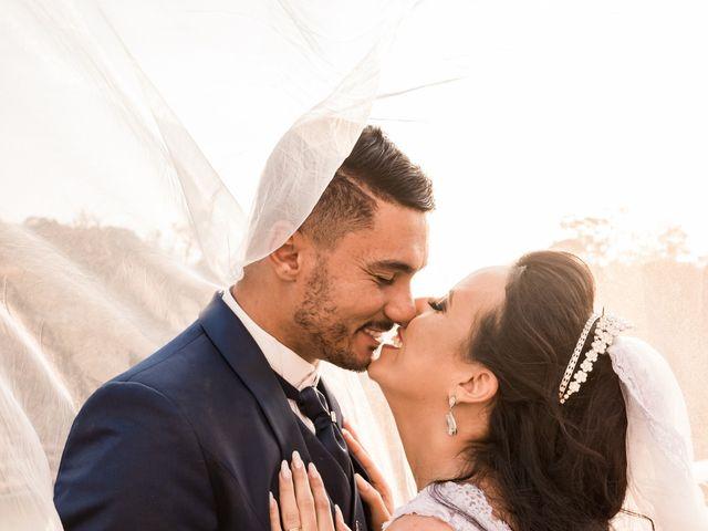 O casamento de Daniel e Thais em Belo Horizonte, Minas Gerais 3