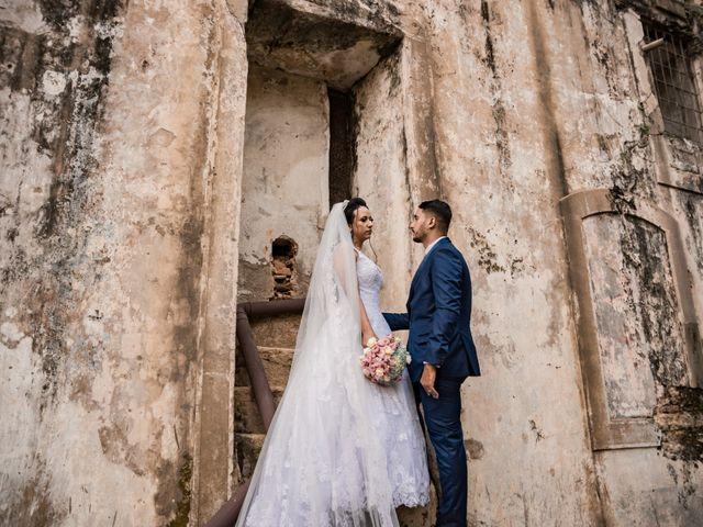 O casamento de Daniel e Thais em Belo Horizonte, Minas Gerais 5