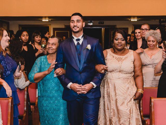 O casamento de Daniel e Thais em Belo Horizonte, Minas Gerais 9