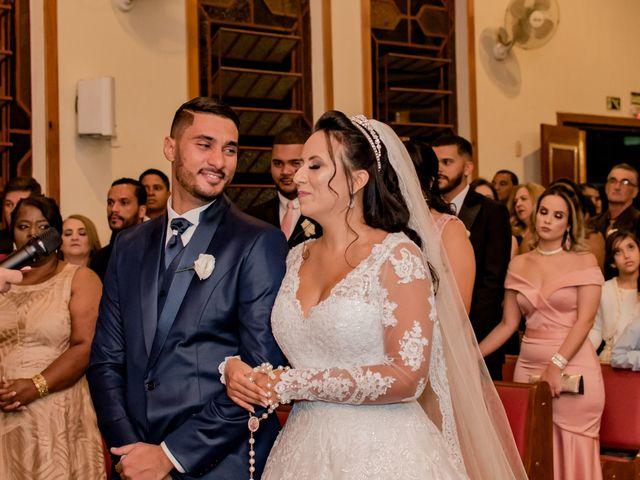 O casamento de Daniel e Thais em Belo Horizonte, Minas Gerais 10