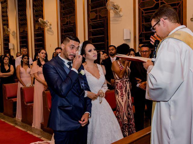 O casamento de Daniel e Thais em Belo Horizonte, Minas Gerais 12