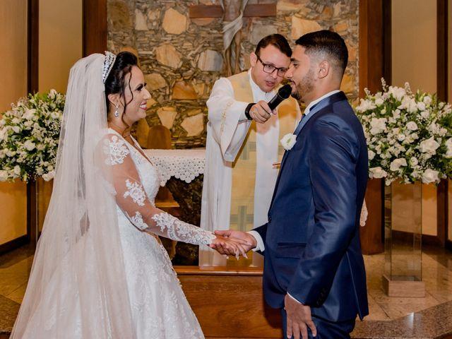 O casamento de Daniel e Thais em Belo Horizonte, Minas Gerais 14