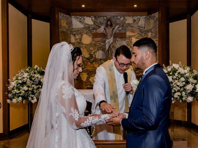 O casamento de Daniel e Thais em Belo Horizonte, Minas Gerais 15