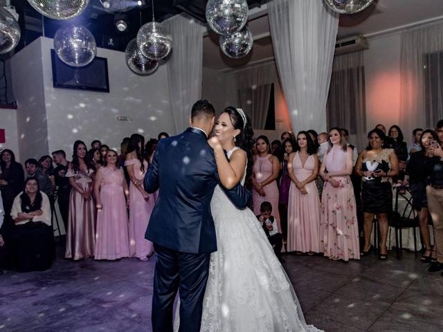 O casamento de Daniel e Thais em Belo Horizonte, Minas Gerais 18