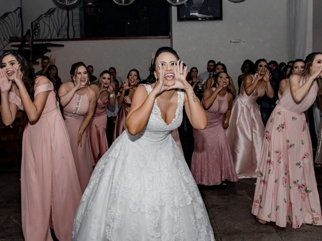 O casamento de Daniel e Thais em Belo Horizonte, Minas Gerais 19
