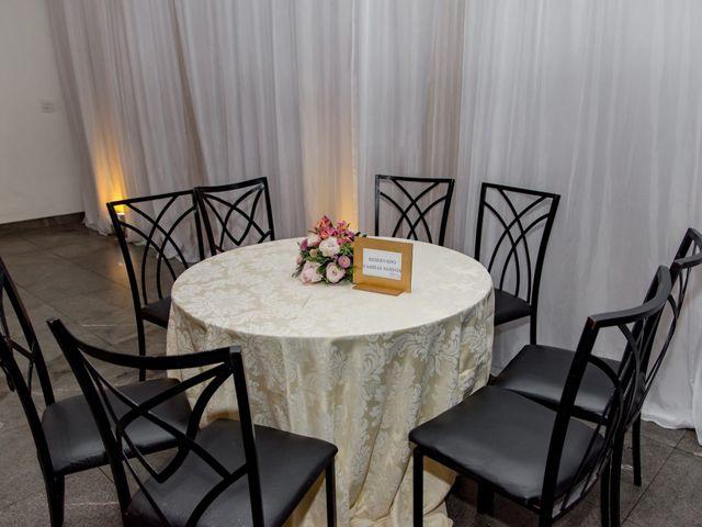 O casamento de Daniel e Thais em Belo Horizonte, Minas Gerais 20