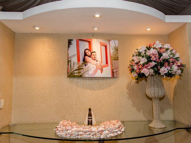 O casamento de Daniel e Thais em Belo Horizonte, Minas Gerais 22