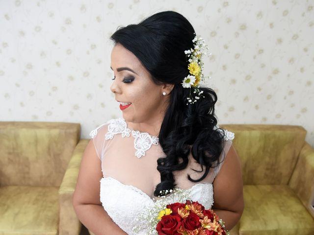 O casamento de Raiqui Douglas  e Glaubia  Talita  em Tangará da Serra, Mato Grosso 4