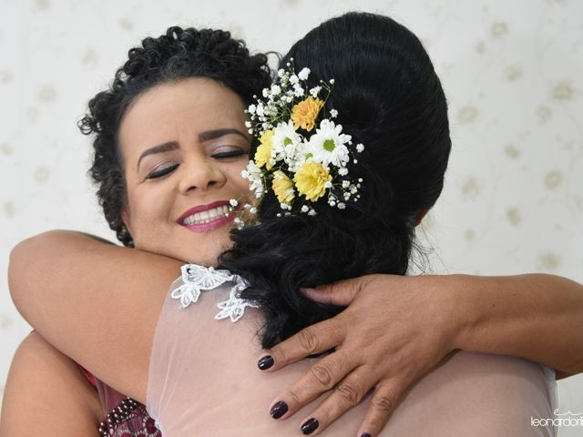 O casamento de Raiqui Douglas  e Glaubia  Talita  em Tangará da Serra, Mato Grosso 1