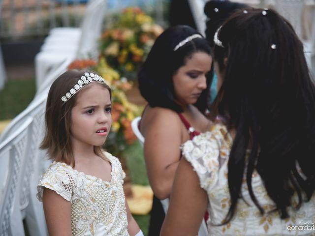 O casamento de Raiqui Douglas  e Glaubia  Talita  em Tangará da Serra, Mato Grosso 13