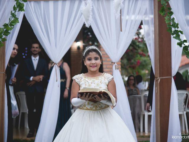O casamento de Raiqui Douglas  e Glaubia  Talita  em Tangará da Serra, Mato Grosso 16