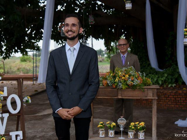 O casamento de Raiqui Douglas  e Glaubia  Talita  em Tangará da Serra, Mato Grosso 18