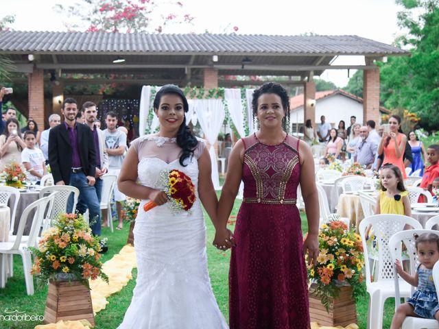 O casamento de Raiqui Douglas  e Glaubia  Talita  em Tangará da Serra, Mato Grosso 27