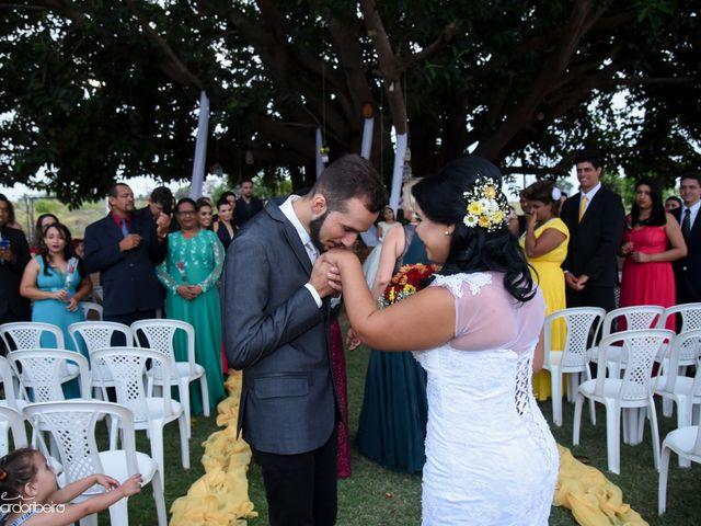 O casamento de Raiqui Douglas  e Glaubia  Talita  em Tangará da Serra, Mato Grosso 30