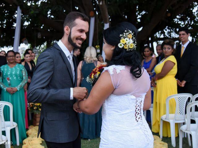 O casamento de Raiqui Douglas  e Glaubia  Talita  em Tangará da Serra, Mato Grosso 31