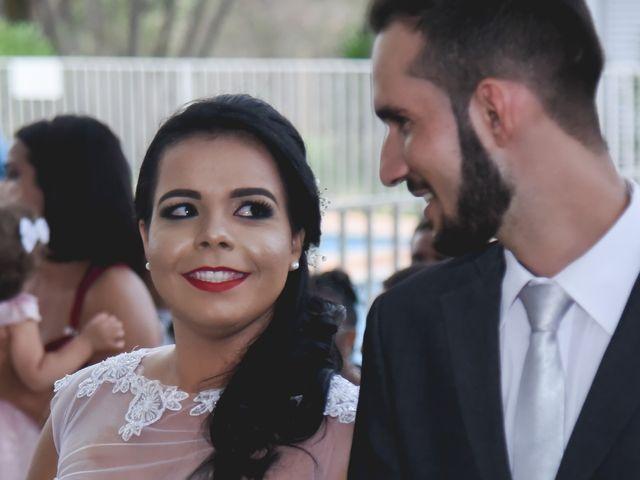 O casamento de Raiqui Douglas  e Glaubia  Talita  em Tangará da Serra, Mato Grosso 33