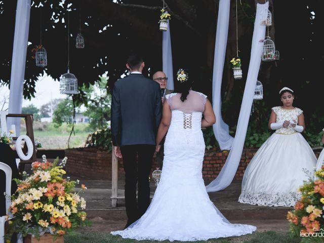 O casamento de Raiqui Douglas  e Glaubia  Talita  em Tangará da Serra, Mato Grosso 34